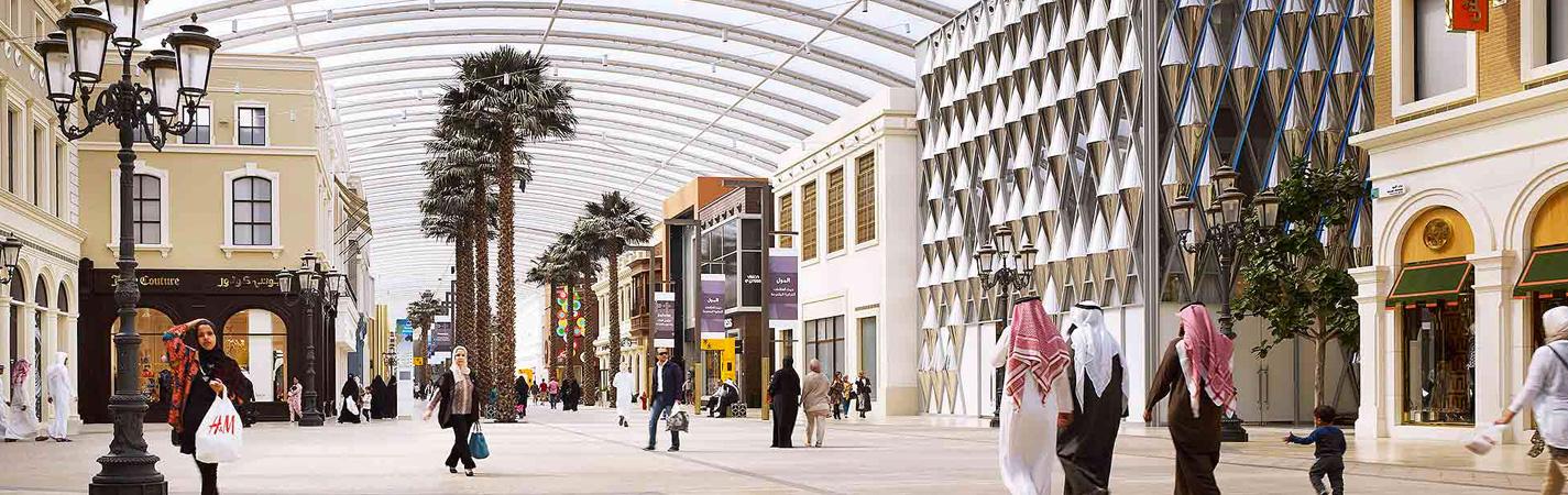 التسوق والمتعة: تعرف على 9 من أفضل مولات البحرين