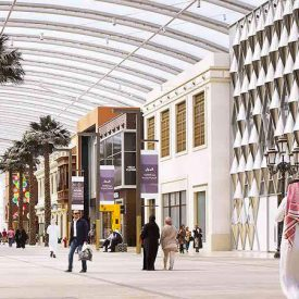 9 Best Malls in Bahrain