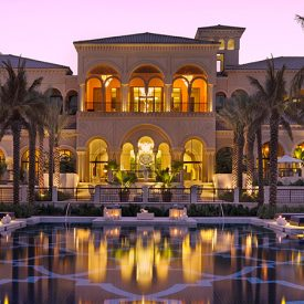 The Most Luxurious Hotels across the GCC Region