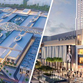 6 من مشاريع دول مجلس التعاون الخليجي من المقرر الانتهاء منها بحلول عام 2021