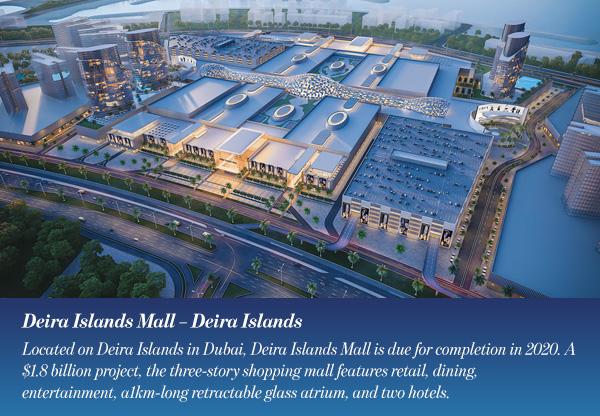 Deira Islands Mall – Deira Islands