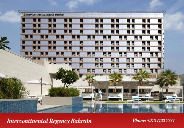 Intercontinental Regency Bahrain