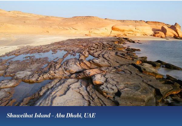 Shuweihat Island – Abu Dhabi, UAE