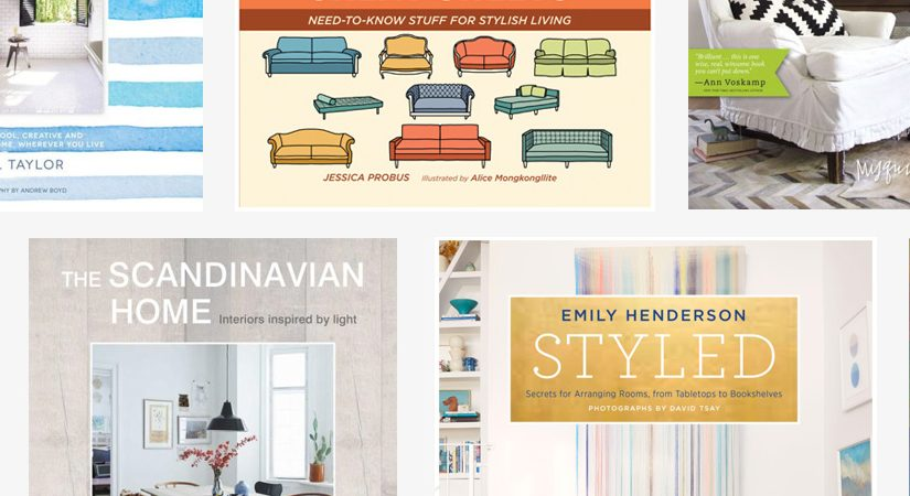 Must Reads The Best Interior Design Books For Amateurs