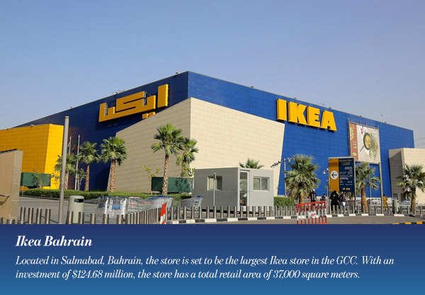 ikea in the middle east Inter ikea, which owns the ikea concept and is the worldwide franchisor, also said the company plans to start selling its products in oman, mexico, estonia, ukraine, puerto rico, luxembourg, macau and the philippines.