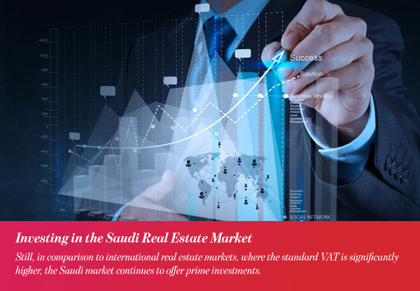 Investing in the Saudi Real Estate Market