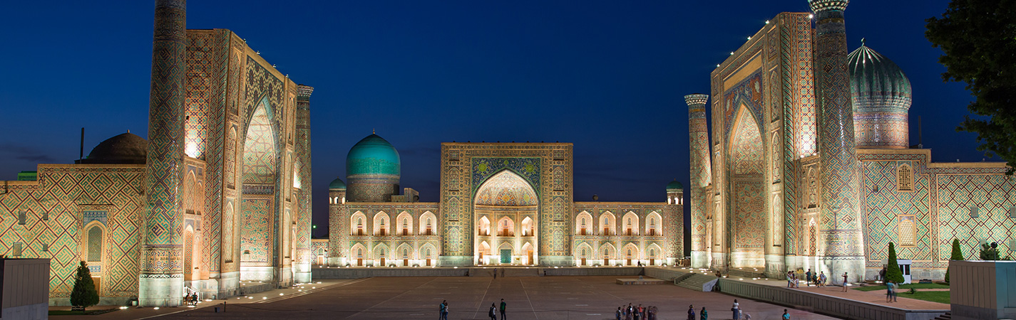 astounding examples of islamic architecture beyond mosques
