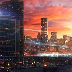 مركز العالم العربي الجديد