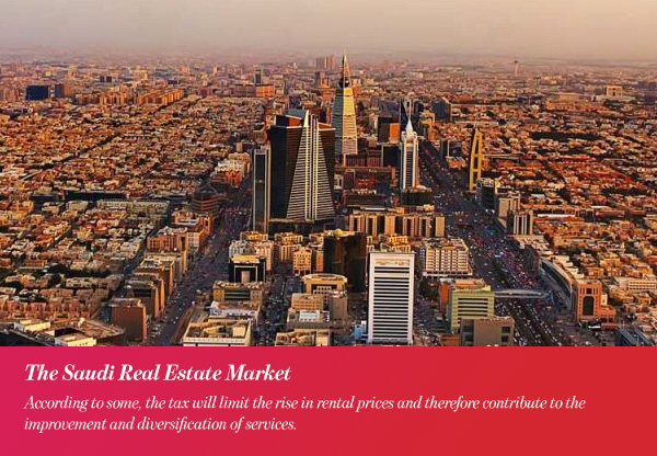 The Saudi Real Estate Market