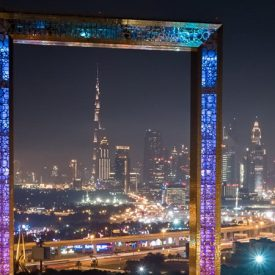 أفضل 10 مشاريع في الشرق الأوسط من المقرر افتتاحها في عام 2018