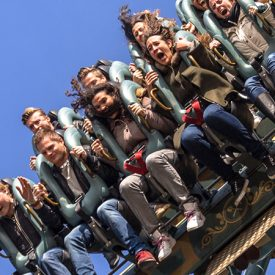 6 Best Theme Parks in the UAE