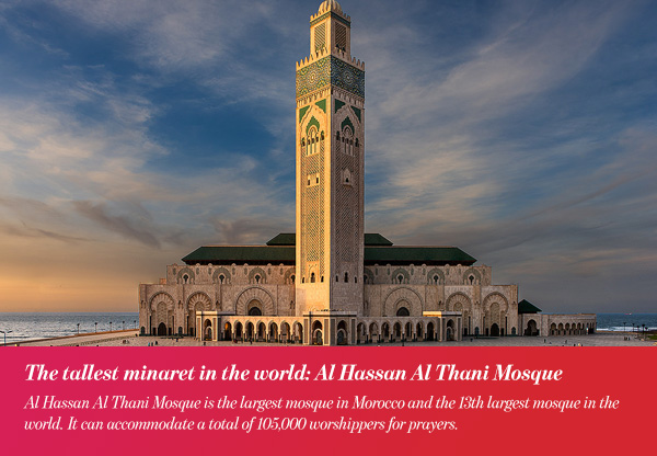 Al Hassan Al Thani Mosque