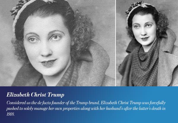 Elizabeth Christ Trump