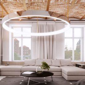 ديكور 2018: أفضل التصميمات المنزلية للعام الجديد