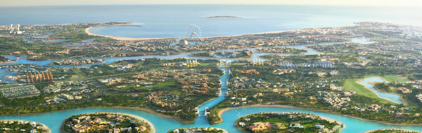 مشروع القدية، مشروع البحر الأحمر