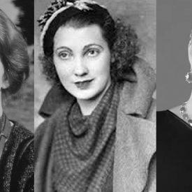 5 سيدات في مجال العقارات غيرن من وجه الصناعة للأبد