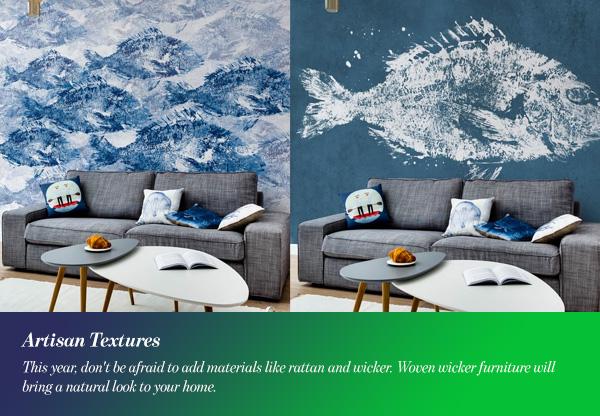 Artisan Textures