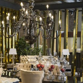 The best furniture stores in UAE