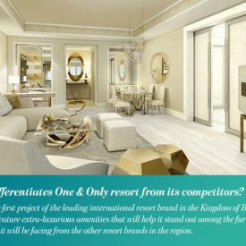 One & Only Seef: what we know about Bahrain's ambitious new resort
