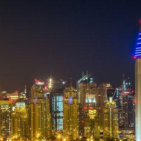 real estate market in UAE in 2018
