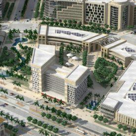 مدينة الأمير عبد العزيز بن مساعد الإقتصادية