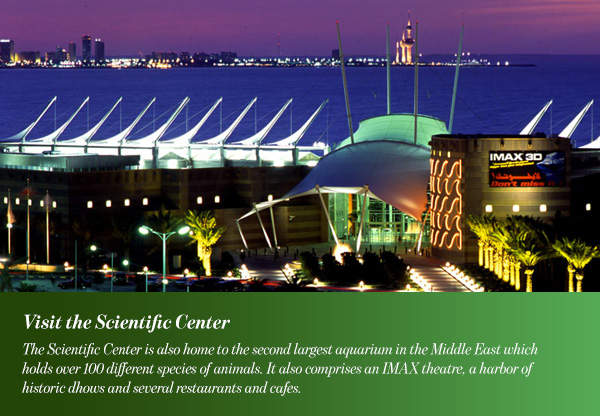 Scientific Center