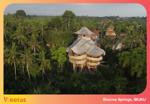 Sharma Springs