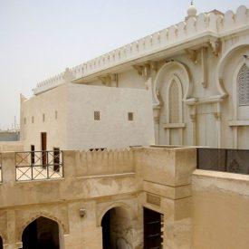Traditional Architecture: A look inside the traditional Arabic house