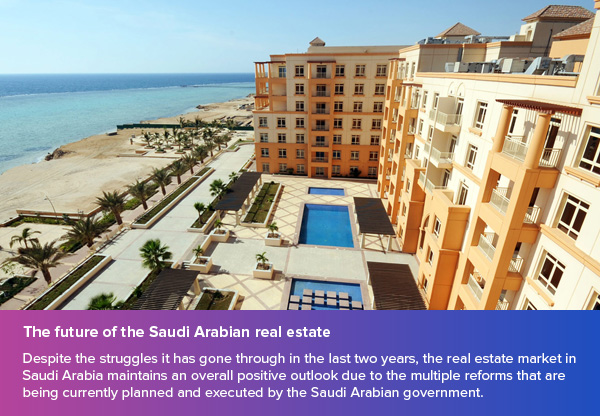 The real estate market in Saudi Arabia in 2018: a closer look