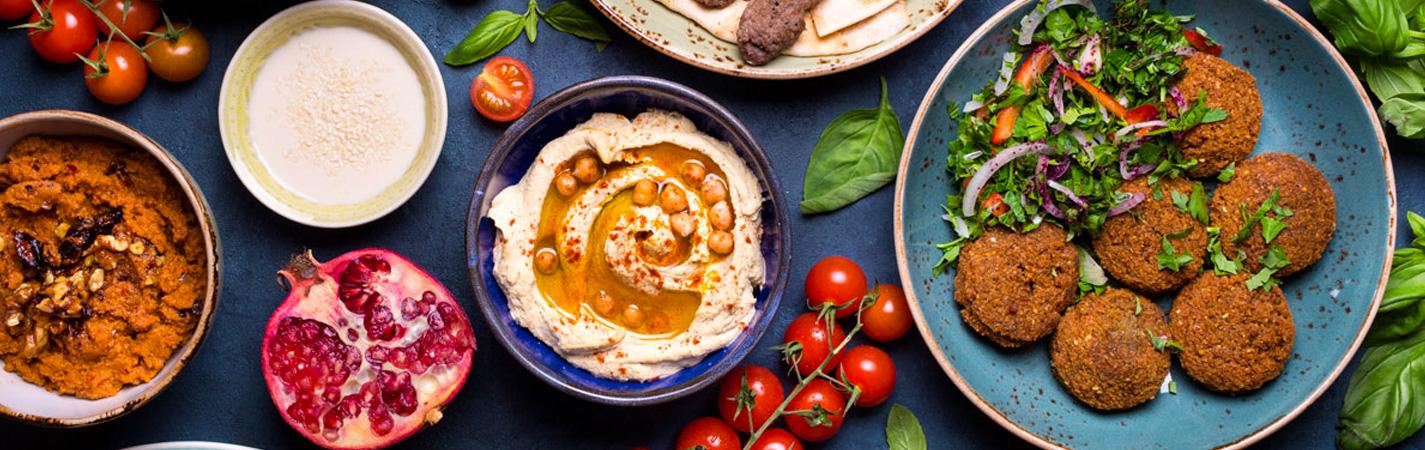 اكلات شعبية سعودية