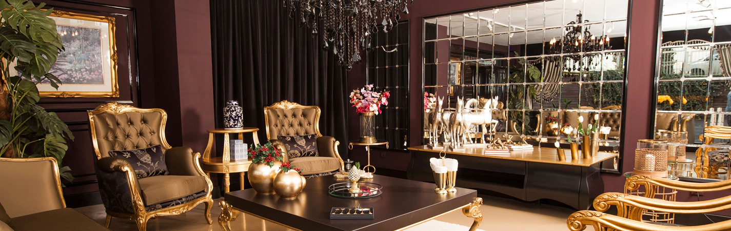 Turkish Furniture: The Best Furniture Stores In Turkey