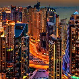 المناطق الحرة: نظرة على أحدث المدن الاقتصادية في دول الخليج
