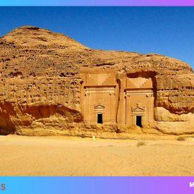 Tourist Attractions in Saudi Arabia: Where to go in the GCC's largest kingdom?