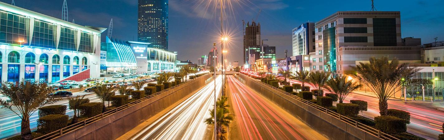 السياحة في المملكة العربية السعودية: تعرف على 5 من أجمل المعالم السياحية في السعودية