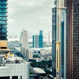 Take a look at the top 5 real estate developers in the GCC
