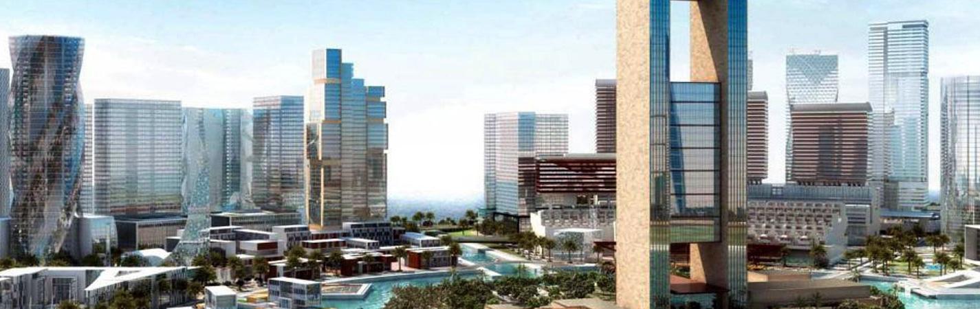 الق نظرة على 5 من أكبر شركات التطوير العقاري في الخليج
