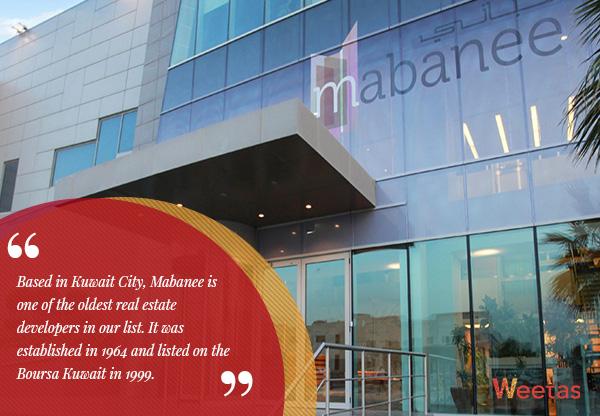 Mabanee Company, Kuwait
