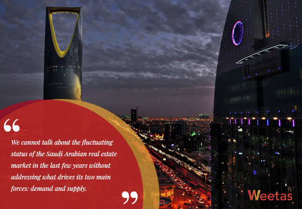 Nitaqat and Saudi Arabia's real estate market: