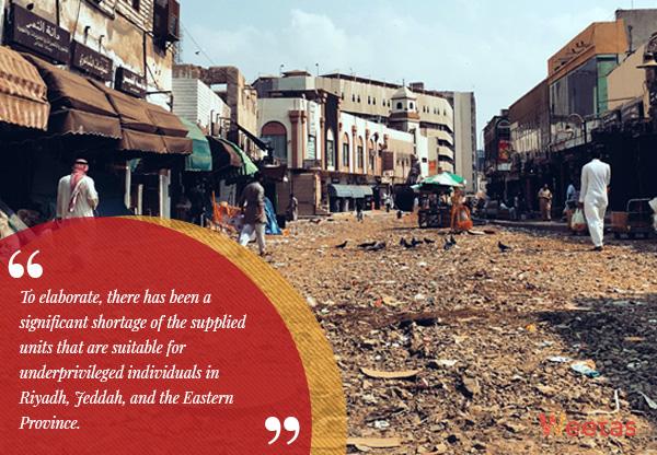 Reasons behind launching Wafi: