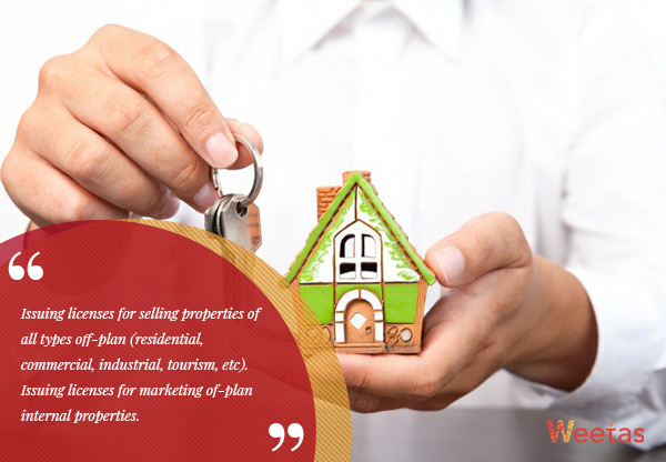 The scope of Wafi program: