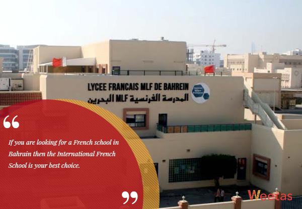 Lycée Français International de Bahreïn