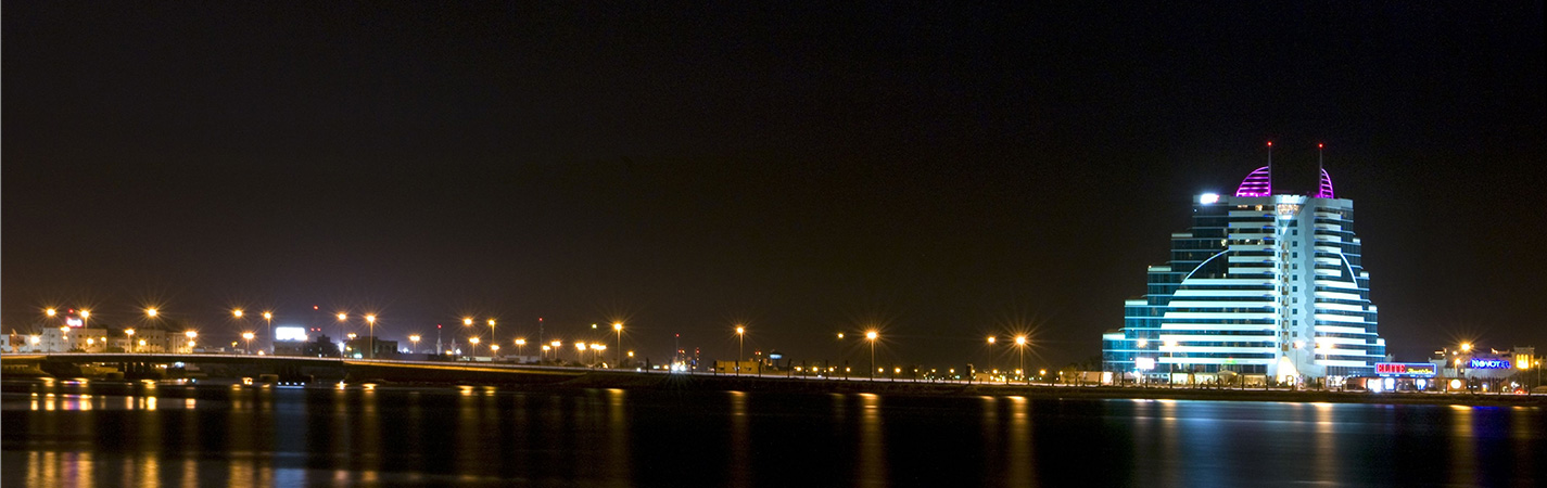 ليالي عربية: افضل اماكن السهر في البحرين