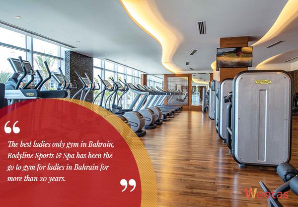 Bodyline Sports & Spa