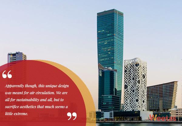 The O14, Dubai, UAE