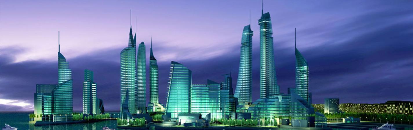 مباني البحرين: أفضل نماذج العمارة البحرينية