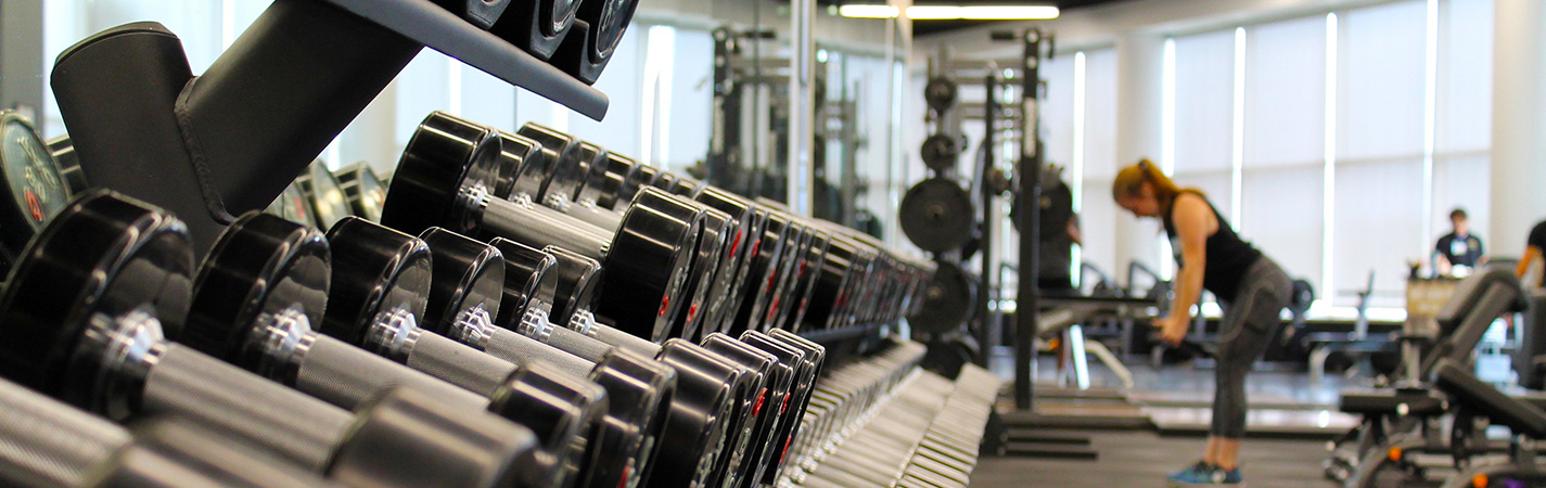 Stay fit: the best Gyms in Bahrain