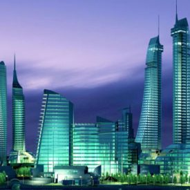 Bahrain buildings: the most iconic structures in the kingdom