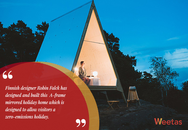 Nolla Cabin, Finland
