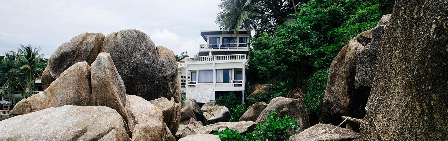 منازل صغيرة: أصغر بيت في العالم