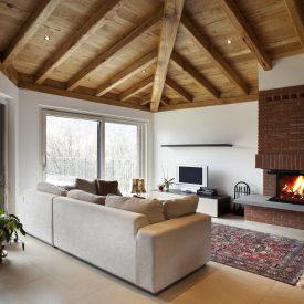 ديكور الشتاء: ديكور يجعل منزلك أكثر دفئًا